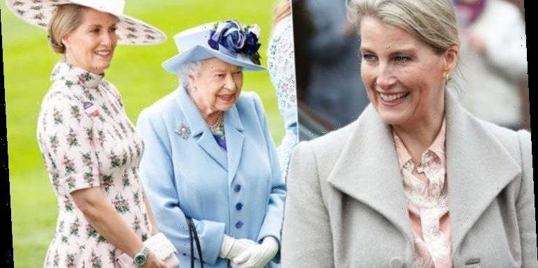 Are Sophie Countess of Wessex and the Queen friends? Royal like 'another daughter'