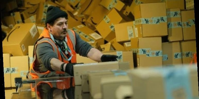 Ordered on Amazon Prime today? Why your next delivery could take a month