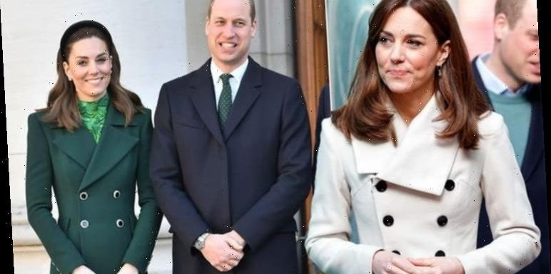Kate Middleton shock: Duchess of Cambridge banned by Royal Family from doing this