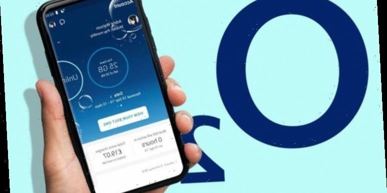 O2 announces new changes to phone network and your monthly bill amid coronavirus crisis