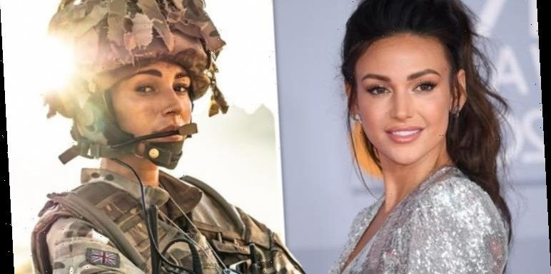 Our Girl: 'Never say never' Michelle Keegan hints at return to BBC drama