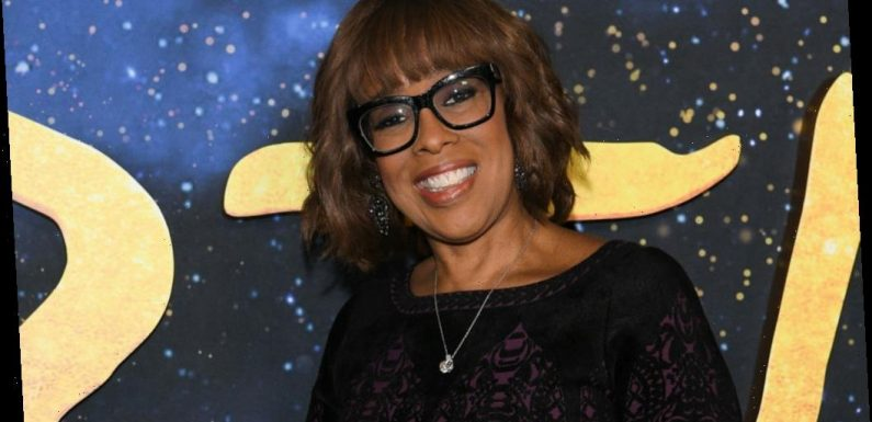 What 'CBS This Morning' Anchor Gayle King Tells People Sitting Next To Her When Flying