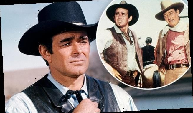 Stuart Whitman, star of the 1961 movie The Comancheros, dies at age 92