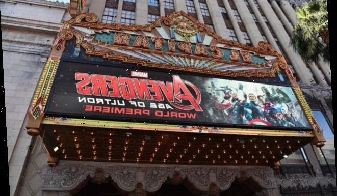 After Coronavirus, Movie Theaters in China Turn to 'Avengers,' 'Avatar' to Bring Audiences Back