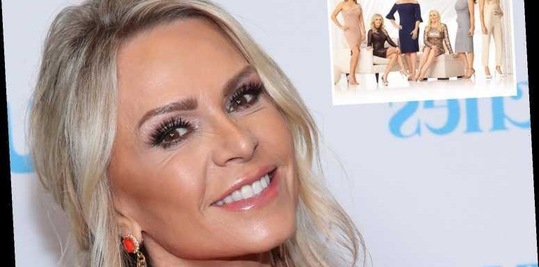 Ex-RHOC star Tamra Judge scores real estate license for new career after Bravo firing – The Sun