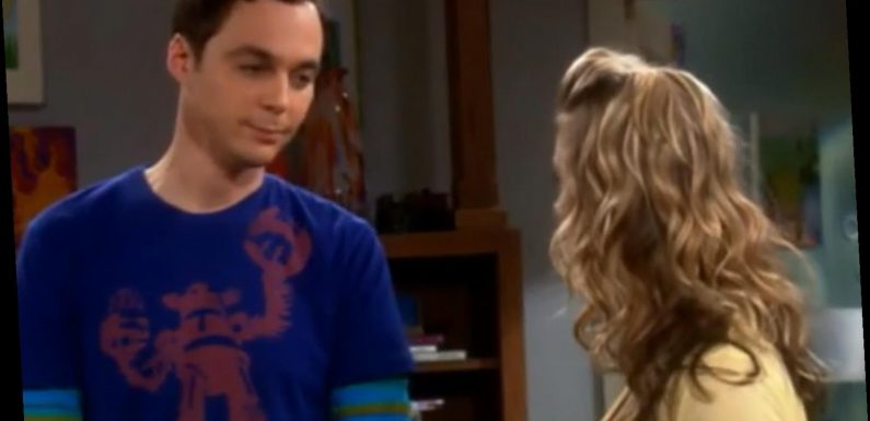 The Big Bang Theory fans spot plot hole with Sheldon's 'perfect memory' during Penny's career change