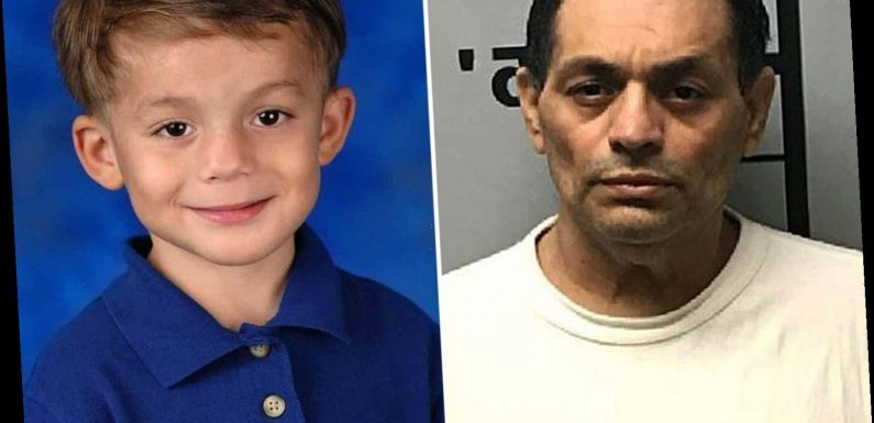 Mistrial for dad who killed son by raping him with stick after HIS rights were violated in courtroom attack – The Sun