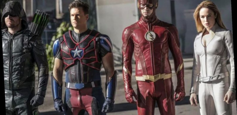 How many episodes does The Flash Season 6 have? – The Sun