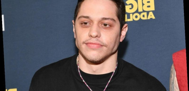 Bravo's 'Family Karma' Cast Member Has One Thing in Common With Pete Davidson From 'SNL'