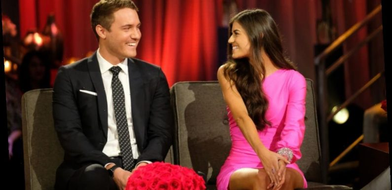 'The Bachelor': Peter Weber Denies That Barbara Weber Is the Reason His Relationship With Madison Prewett Ended