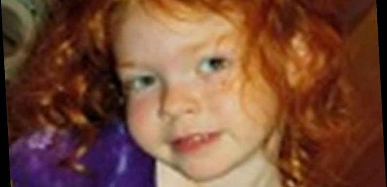 Desperate search for girl, 4, who vanished while walking her dog – The Sun
