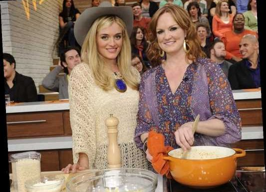 'The Pioneer Woman' Ree Drummond Shares the Secret to Her Pizza Sauce