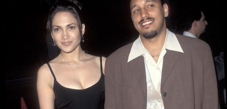 JLo's high school sweetheart 'would do anything' for her during romance years before tragic death at 51