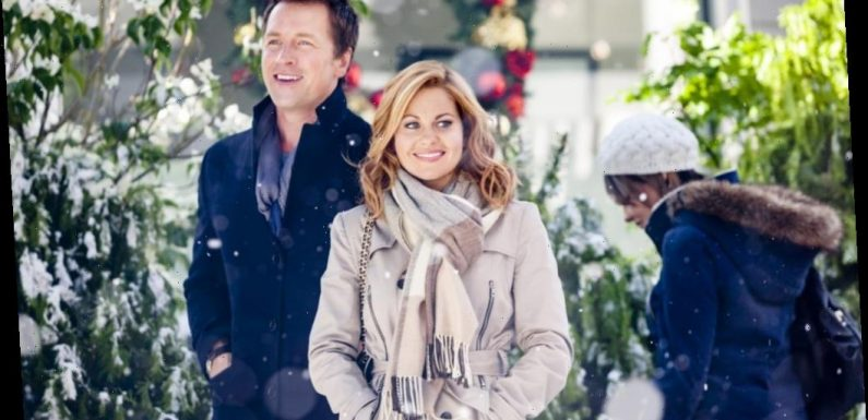 Fans Thank Hallmark Channel for the 'Best Gift' As Network Announces Special Christmas Movie Marathon
