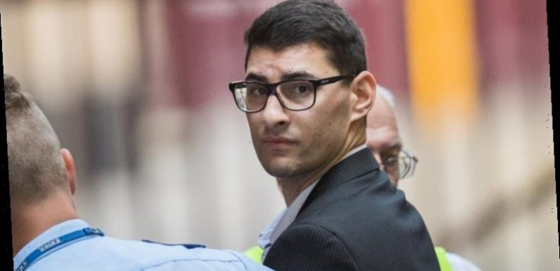 One-punch surgeon killer denied chance to appeal 10-year sentence