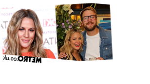 Iain Stirling says Caroline Flack would have 'hated' missing funeral in tribute