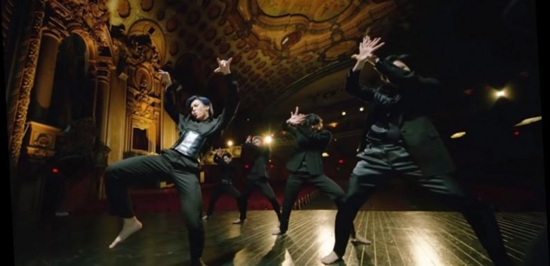 "BTS' Official ""Black Swan"" Video Lets Jimin's Contemporary Dance Skills Shine"