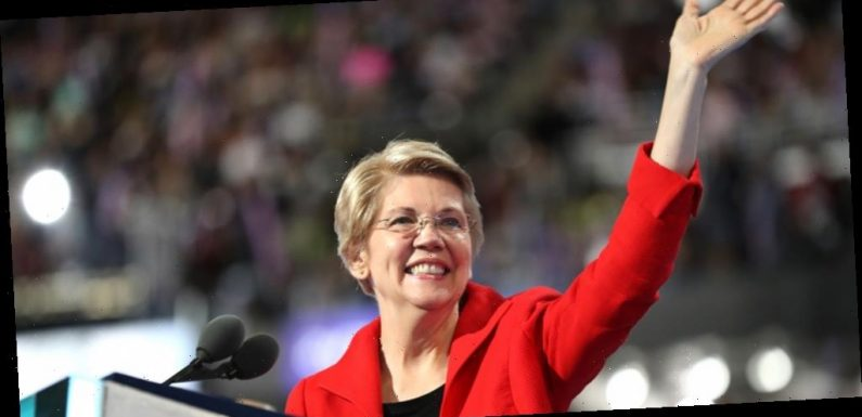 Elizabeth Warren Speaks Out After Dropping Out of the Presidential Race