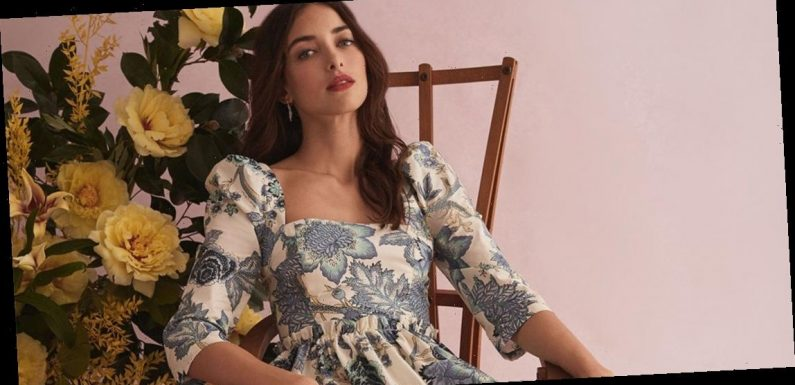 Cara Cara Is Our New Go-To Summer Dress Brand