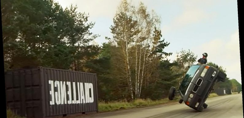 The Challenge: Total Madness Supertrailer Teases Blood, Breakups, and Insane Car Stunts — Watch!