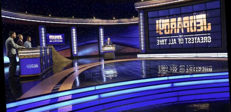 'Jeopardy!' and 'Wheel of Fortune' to begin audience ban over coronavirus