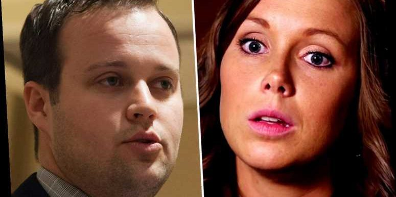 Josh Duggar's long-suffering wife Anna forced to testify in lawsuit after he was accused of illegally purchasing land – The Sun