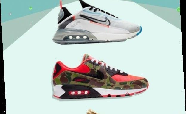 Nike Air Max Day: Scope Out the 2020 Sneaker Drop