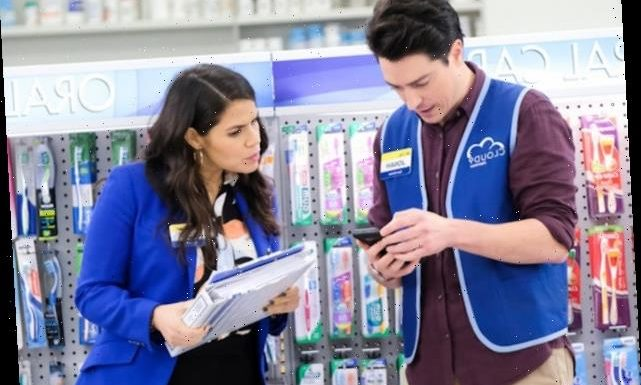 Superstore's Ben Feldman Reacts to America Ferrera's 'Sad' Exit, Admits, 'Timing Wise, I Was a Little Surprised'