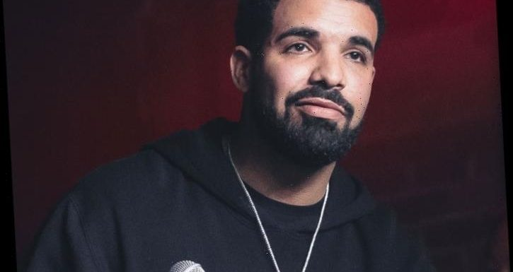 Drake Earns Most Ever Entries On Billboard Hot 100