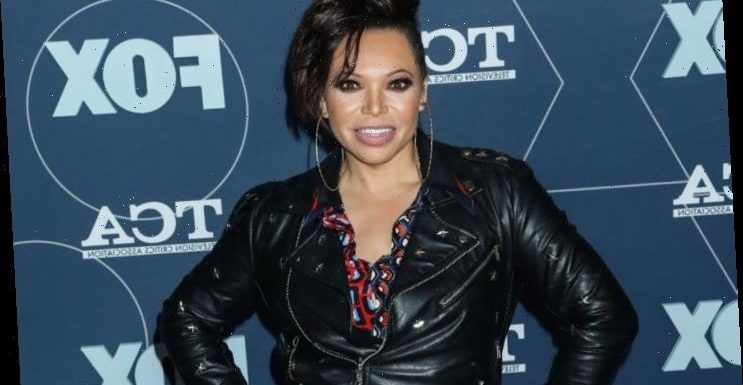 Tisha Campbell Assures 'Martin' Cast Try to Find Time to Do a Revival
