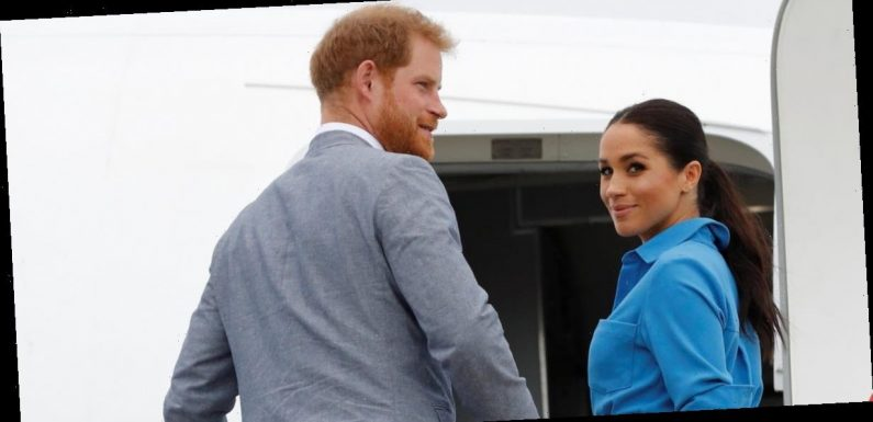 8 royal luxuries Meghan Markle and Prince Harry won't have access to after 'Megxit'