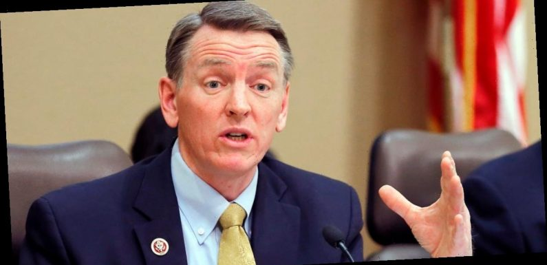 A GOP congressman's tweet about quarantining himself from the 'Wuhan coronavirus' sparks debate about racism surrounding the disease