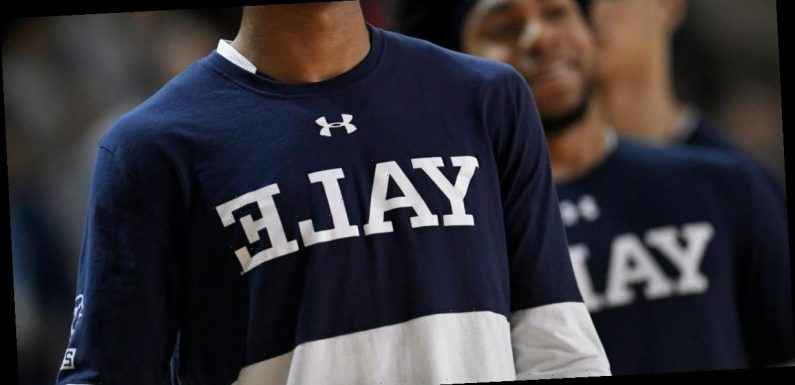 Ivy League cancels conference basketball tournaments over coronavirus concerns and gives Yale and Princeton automatic bids to NCAA Tournaments