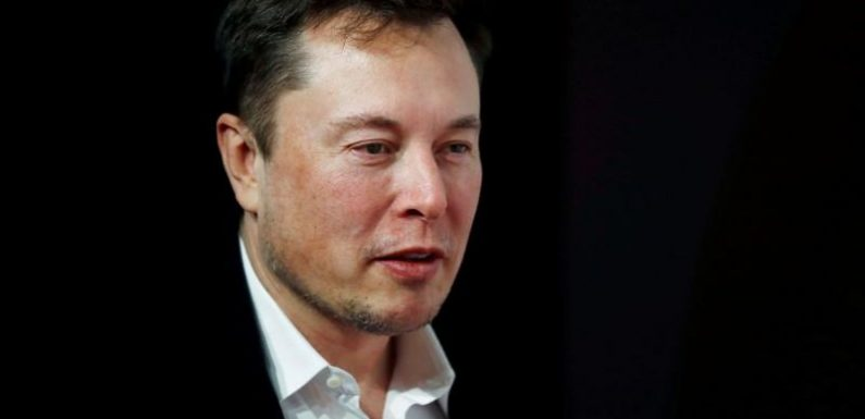 Tesla to reopen New York plant 'as soon as humanly possible' to make ventilators: Musk