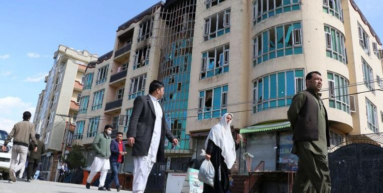Taleban refuses to talk to new Afghan government negotiators