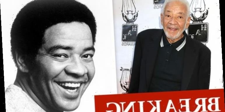 Bill Withers dead: How did Bill Withers die?