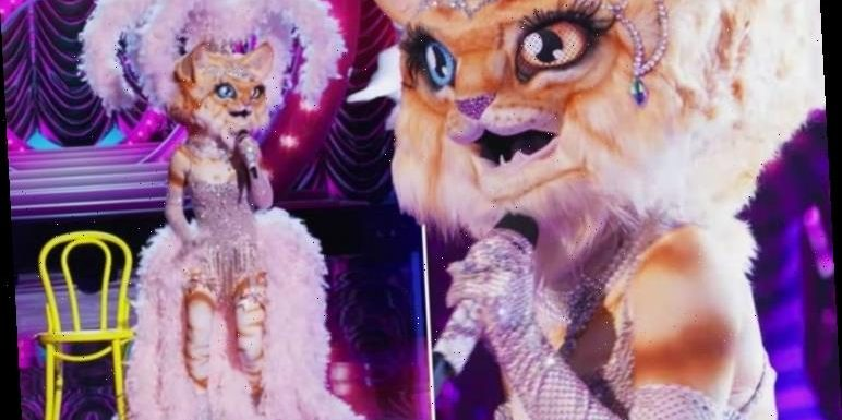 The Masked Singer on FOX: Kitty 'to be unmasked' as actress – and it's not Sarah Hyland