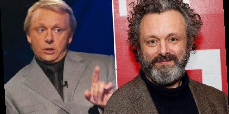 Michael Sheen: Quiz star hits out at ITV after spotting major blunder ahead of show