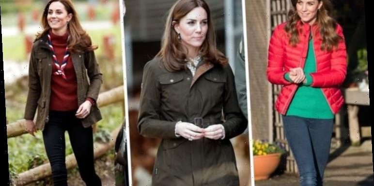 Kate Middleton returns to simpler style – 'conscious' of comparisons between her & Meghan