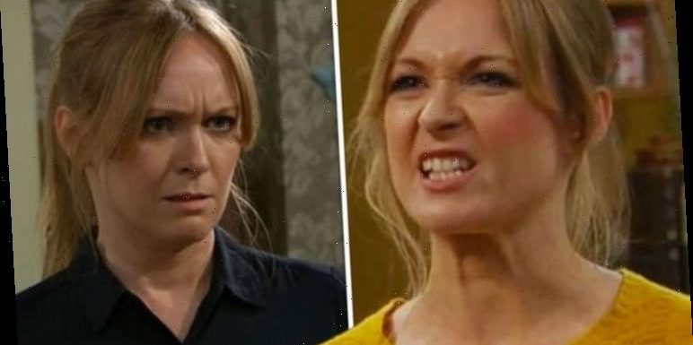 Emmerdale spoilers: ITV viewers in meltdown over Vanessa Woodfield blunder 'How the f***?'
