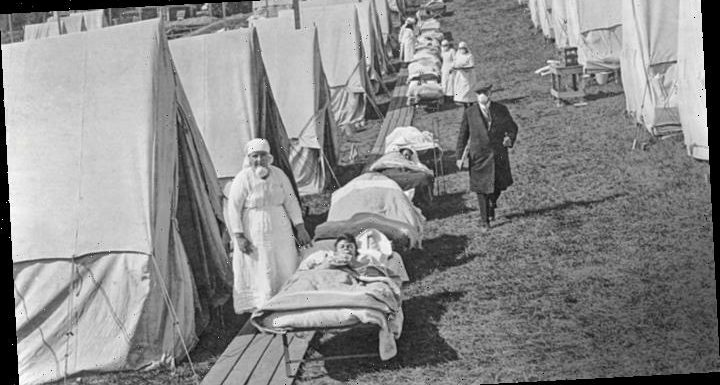 What Coverage of the Spanish Flu Pandemic Can Tell Us About Coronavirus