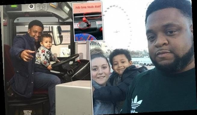 Mother of bus driver reveals his heartbreaking final words