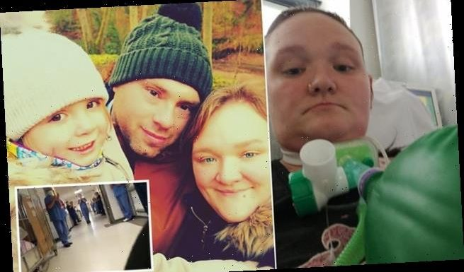 Woman told by 111 she was having 'panic attack' ends up in coma