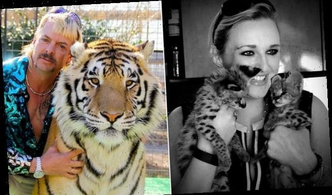 Joe Exotic's Scottish friend says Tiger King is wrongly behind bars