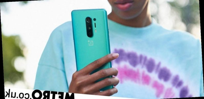 OnePlus unveils '8 series' smartphones to challenge Apple and Samsung