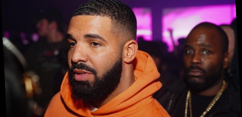 Drake's 'Toosie Slide' Is Literally Just a Moonwalk Tutorial and You've Been Doing it All Wrong
