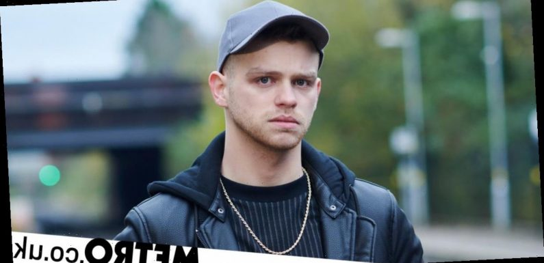 Spoilers: Drug dealer Jordan exposed in Hollyoaks as Peri makes a discovery?