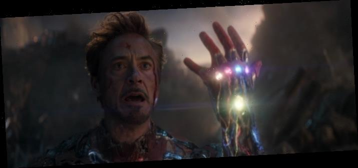 The Quarantine Stream: 'Avengers: Endgame' Takes on a Whole New Meaning During the Coronavirus Pandemic