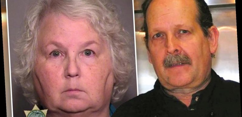 'How To Murder Your Husband' author accused of murdering her husband for $1.1 million life insurance policy – The Sun