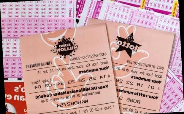 National Lottery EuroMillions results: Winning numbers for Tuesday April 28 £28million jackpot – The Sun